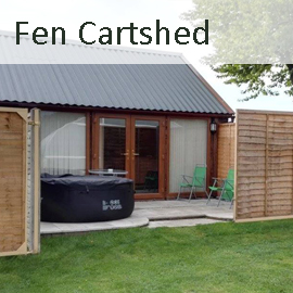Fen Cartshed