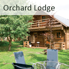 Orchard Lodge